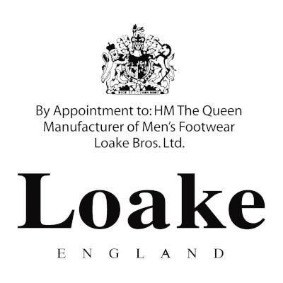 loake shoemakers logo