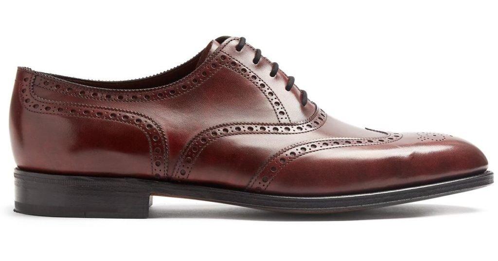 john lobb rudi batai brogai