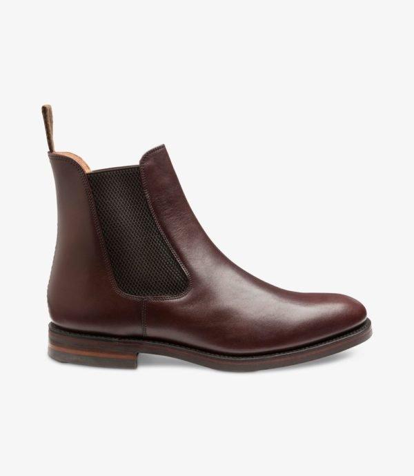Vyriški auliniai batai rudeniui ir žiemai (chelsea)