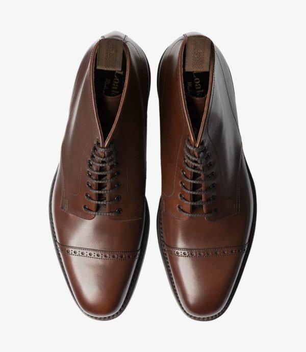 Kokybiški vyriški batai rudi rudeniui ir žiemai