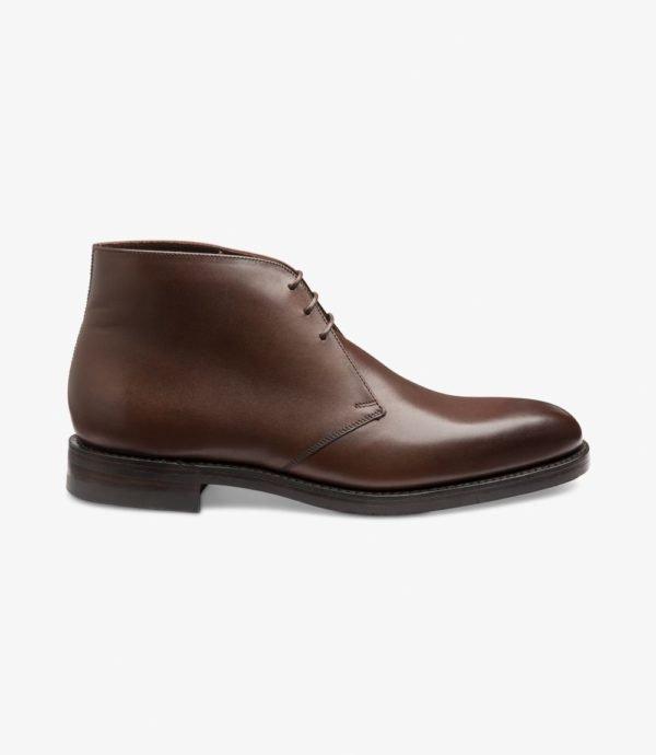Loake Pimlico batai prie kostiumo rudeniui ir žiemai