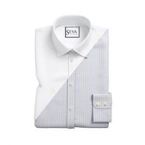 Individualus vyriškų marškinių siuvimas Vilniuje