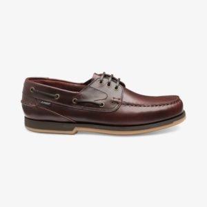Loake 521 vasariniai odiniai vyriški batai