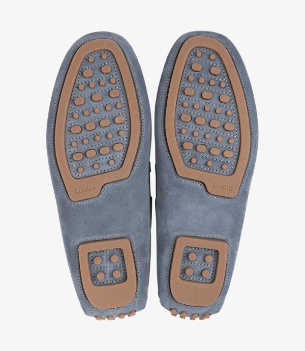 Loake Donington vairavimo batai