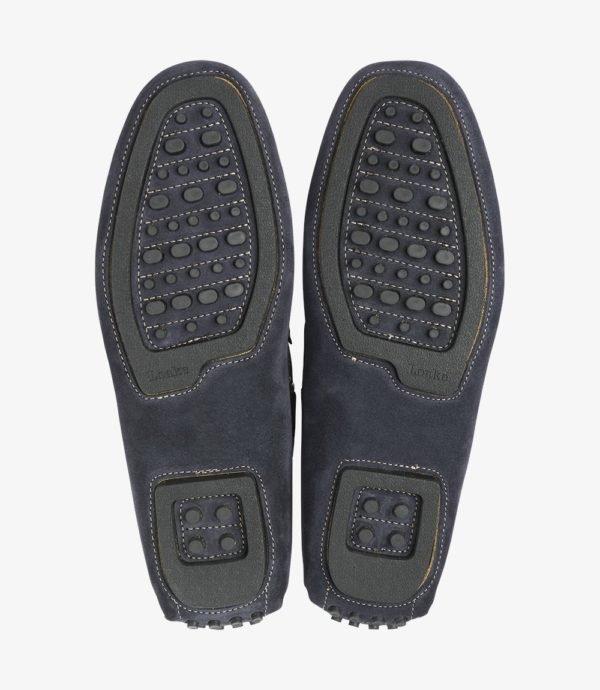Loake Donington vyriški batai vairavimui