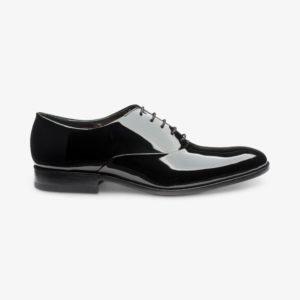 Loake Patent smokinginiai tuxedo batai