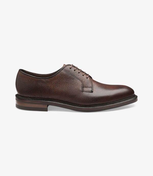 Loake Troon Rudi odiniai vyriški batai