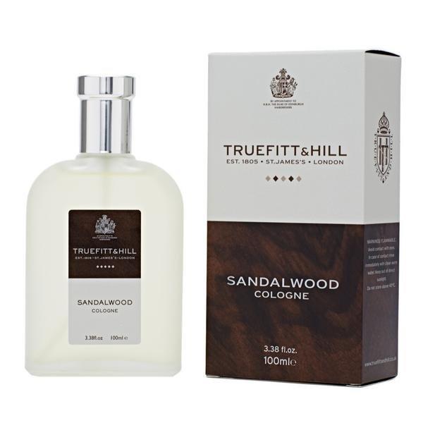 Vyriškas odekolonas Truefitt Hill Sandalwood
