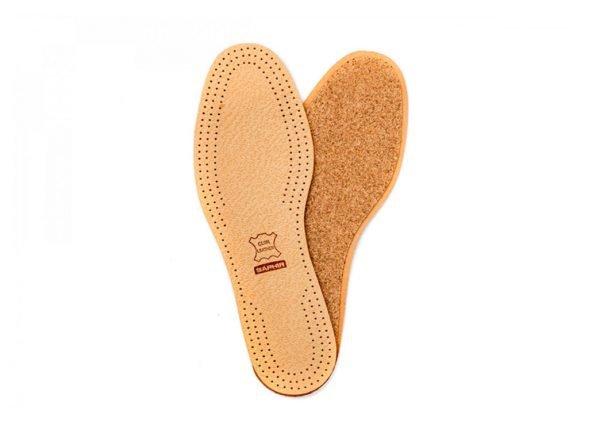 Saphir odiniai batų vidpadžiai